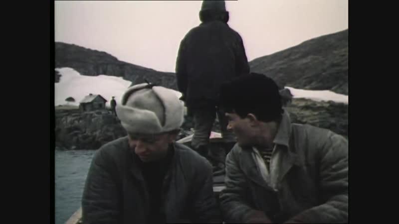 История Ленфильма 1978 год Летняя поездка к морю