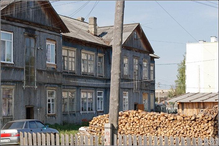 знакомства пермский край город чердынь