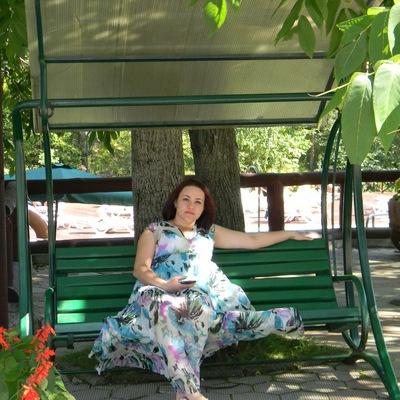 Айгуль Миннахметова, 3 мая , Нефтеюганск, id97942216