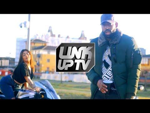 Big Dee ft Blacka - More Than A Lil Bit [Music Video] @Bigdeee9 | Link Up TV