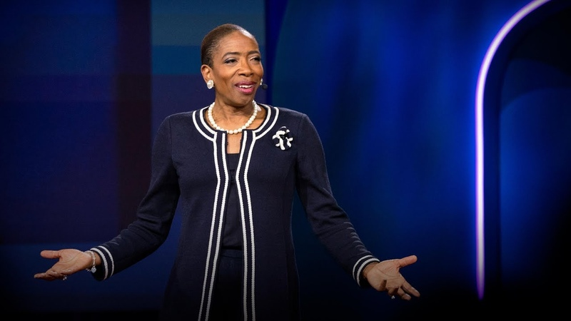 How to find the person who can help you get ahead at work Carla Harris
