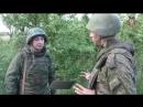 Батальон Сомали выдвинут в район Горловки