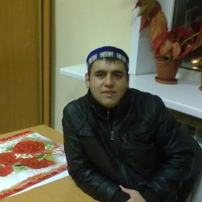 Азим Дороншоев, 26 февраля 1986, Вологда, id170384317