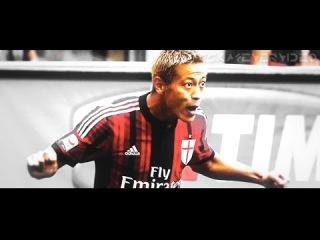Keisuke Honda /10/ 本田 圭佑 | AC Milan - Skills Dribbling Assists Goals | 2014-2015 Full ᴴᴰ 1080p