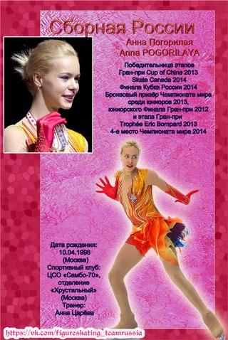 4 этап. ISU GP Rostelecom Cup 2014 14 - 16 Nov 2014 Moscow Russia-1-2 LUQLbZba2Ps