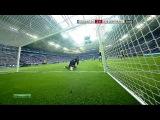 Шальке-04 - Боруссия (Дортмунд), Шупо-Мотинг, Гол, 2-0