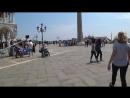 Venezia Piazza San Marco Palazzo Ducale Chiesa di San Giorgio Maggiore