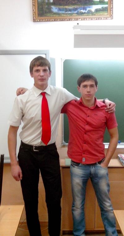 Виталий Мишенин, 14 мая 1995, Тогучин, id140097276