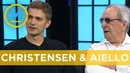 "Hayden Christensen says ""Little Italy"" is a love letter to Toronto 