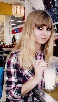 Юлия Гурская, 30 декабря , Клинцы, id197829311