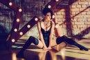 Mila Andreeva из города Санкт-Петербург