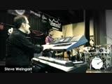 Dave Weckl, Steve Weingart, Benjamin Shepherd