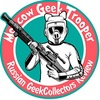 Moscow GeekTrooper