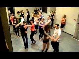 Бачата уроки в Киеве. Школа танцев Lago Dance