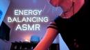 Energy Balancing Reiki Session ASMR