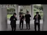 v-s.mobiBerywam - Mi Gente (J Balvin, Willy William Cover) In 5 Styles - Beatbox.3gp