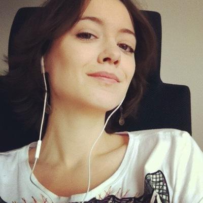 Мария Халусова