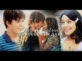 Troy &amp Gabriella  Through The Dark