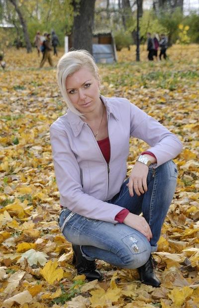 Юлия Решетникова, 18 ноября , Киев, id157432383