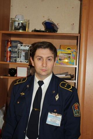 Алексей Орлов, Санкт-Петербург - фото №5