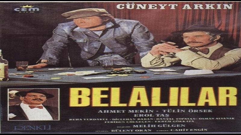 Belalılar - (Cüneyt Arkın Ahmet Mekin) for Bilal Elagöz