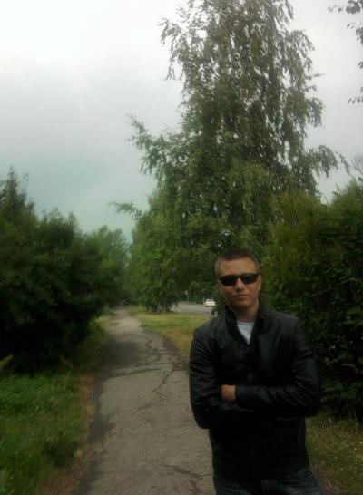 Паша Русинов, Екатеринбург, id147300346