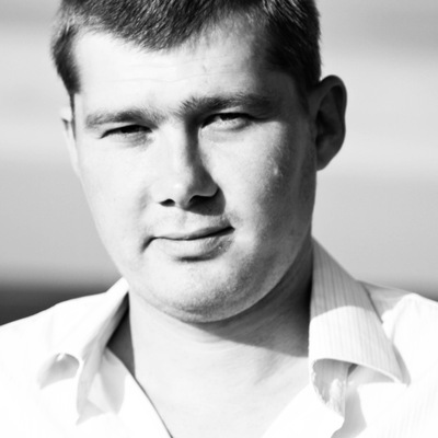 Николай Ручин