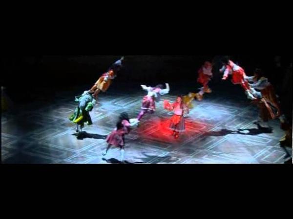 [Rus Subs] Le Roi Soleil / Король - Солнце | act 1