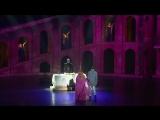 Мюзикл Romeo&Juliette на французском языке в Кремле