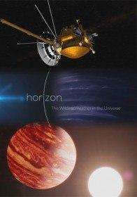 Самая экстремальная погода во Вселенной / BBC: Horizon. The Wildest Weather in the Universe (2016)