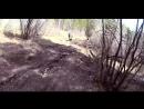 [Олег Кузнецов] Эндуро по старой иткульской дороге - Обкатал новый Kayo