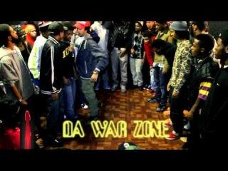 TRIBE 139 BATTLE! DA WAR ZONE ( WALA CAM ) NEXT W/Z IS NOV 27th