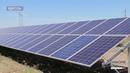 На Херсонщині побудували чергову сонячну електростанцію