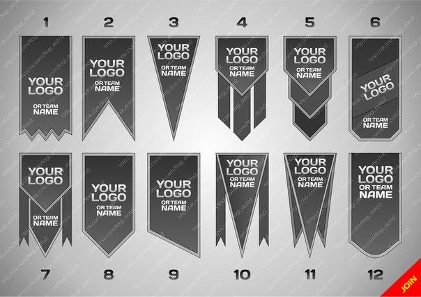 Скачать Шаблоны Для Флагов Дота 2 - фото 8