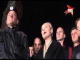 Юлия Тимошенко, создала в Донецке