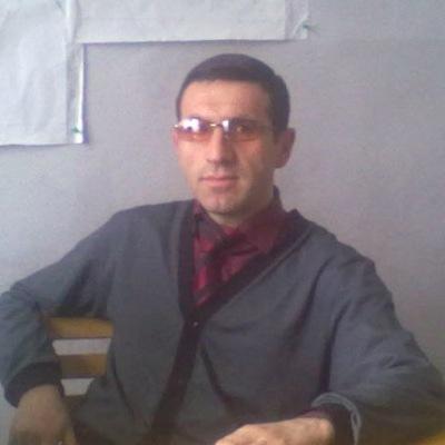 Миша Керобян, 23 сентября 1975, Москва, id214199146