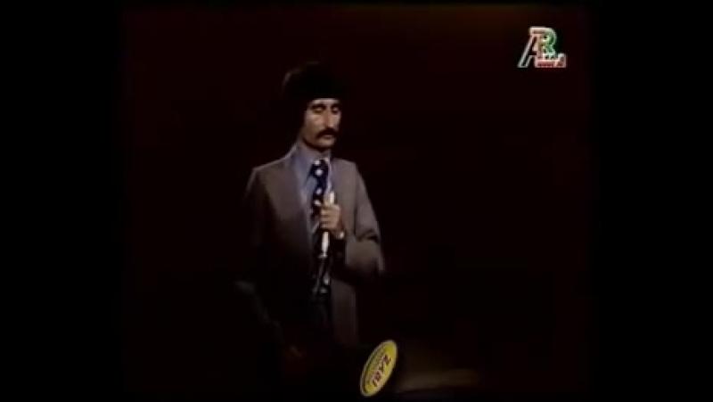 Amir Jan Saboori (Old Song)