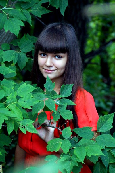 Ангелина Бабаева, 5 марта , Уфа, id132323152