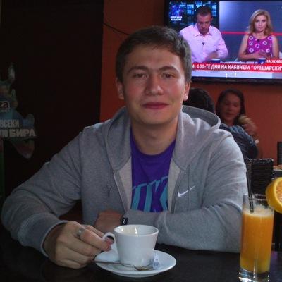 Артём Дуков, 15 июля , Агинское, id165104644