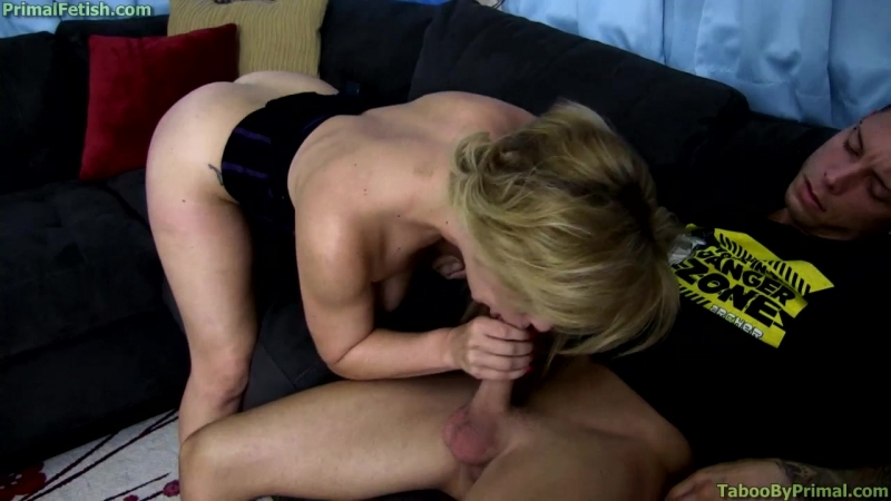 Primals Taboo Sex Cherie De Ville Mom Wants Me to be the Man of the