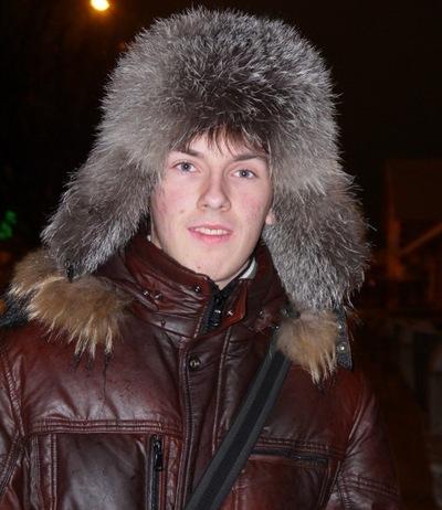 Динар Мавликиев, 22 февраля 1997, Мари-Турек, id36540779