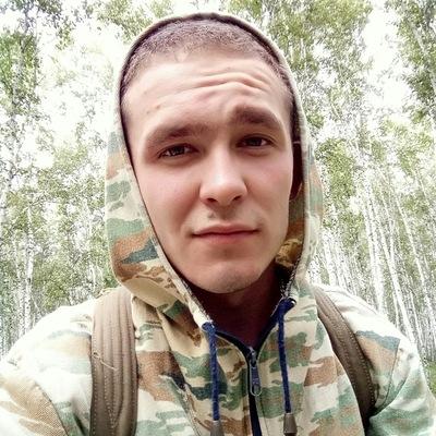 Евгений Чеглоков