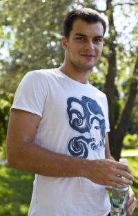 Александр Рекунов, 8 июля 1991, Харьков, id15080603