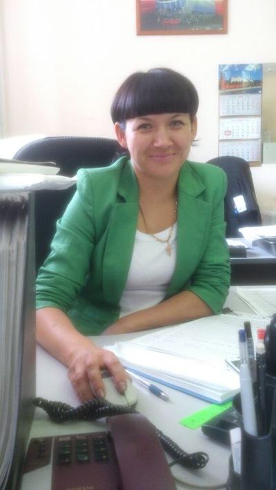 Наталья Шаповалова, 3 июля 1984, Черногорск, id212328565