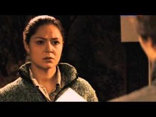 Когда зацветёт багульник 3 часть из 4 (фильм, 2010) Русская мелодрама «Когда зацветёт багульник»