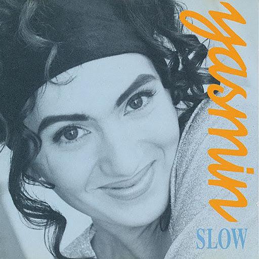 Yasmin альбом Slow
