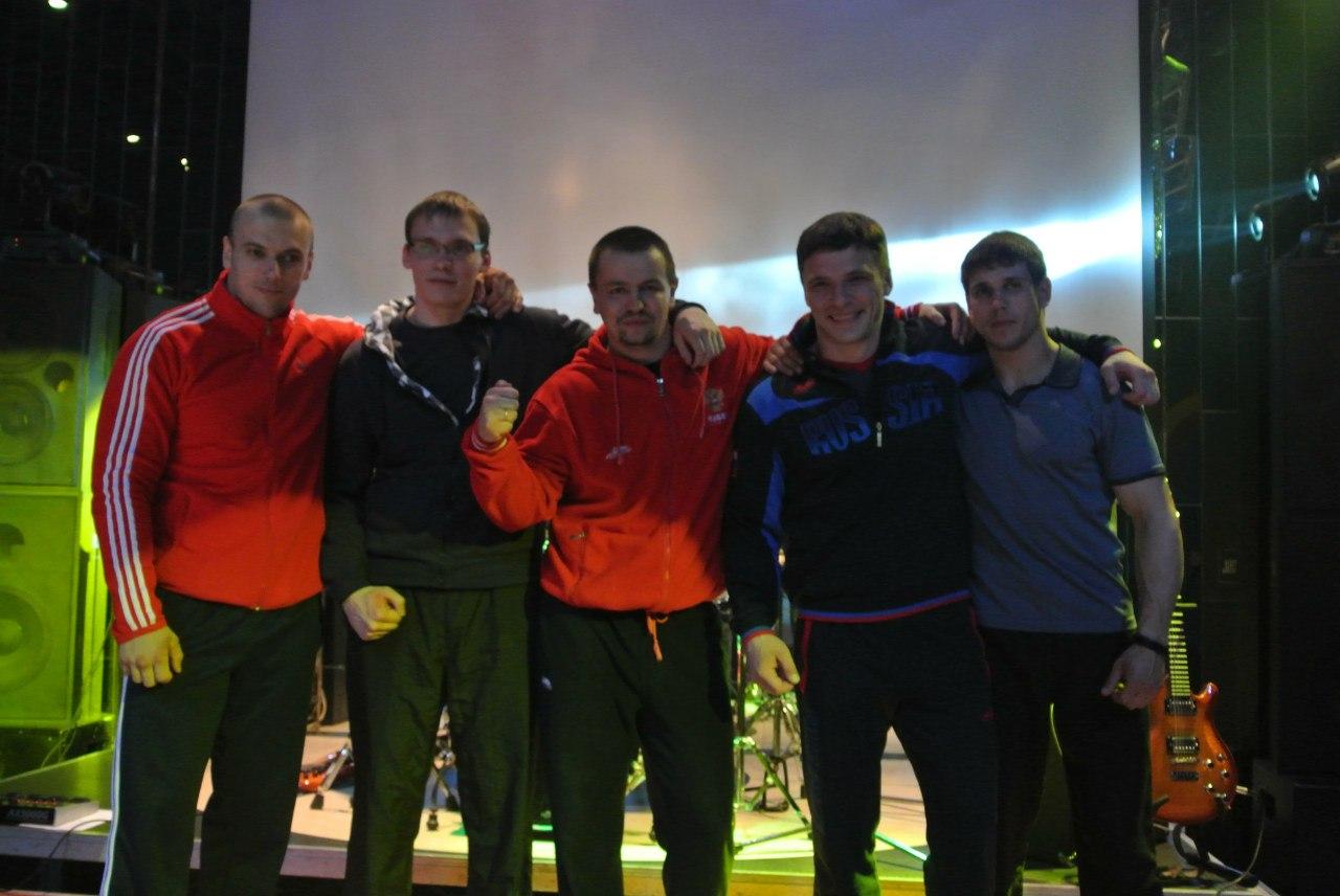 "Dzambolat Tsoriev - ""Iron Warrior"" - Armwrestling Competition │28 April 2013"