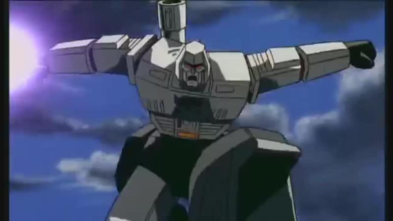 Олдфажненько / Transformers (1986)