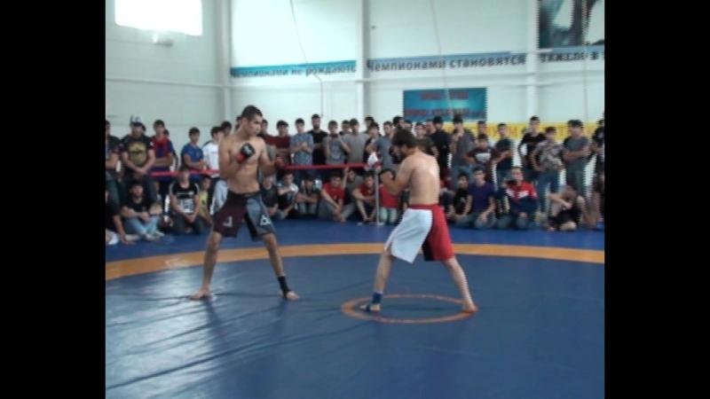 часть 2 финала Хадзиев Адам против Галаева Мовсара