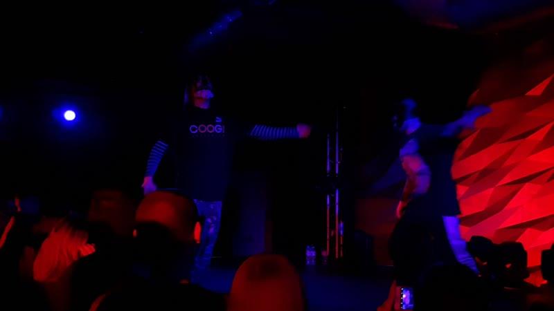 Velial Squad-Цепи и Дым (17/10/18)